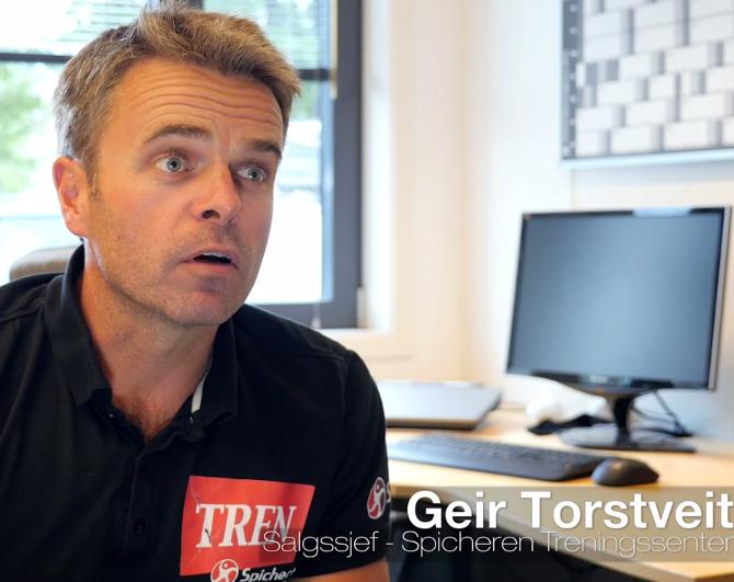 Geir Torstveit
